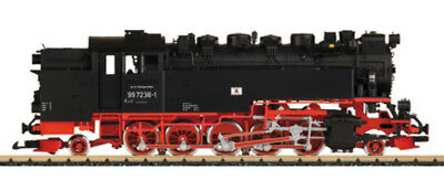 LGB - 26813 - HSB Steam Locomotive 99.23 - G Scale 1:22.5