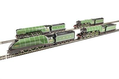 Hornby - R3500 - The Sir Nigel Gresley Collection (Oo Scale)