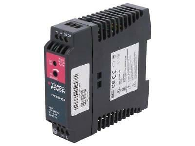TPC030-124 Pwr sup.unit switched-mode 30W 24VDC 24÷28.8VDC 1.25A 160g