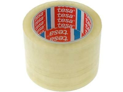TESA-4024-75T Packing tapes L66m Width75mm Thick52um Colour 4024 TESA