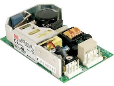 MPS-30-12 Mean Well Pwr sup.unit pulse 30W 120÷370VDC 88÷264VAC Outputs2 12VDC