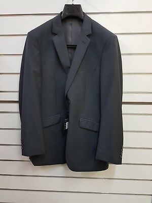 Grey Yarra Bank Business Suit Jacket only Size 88R