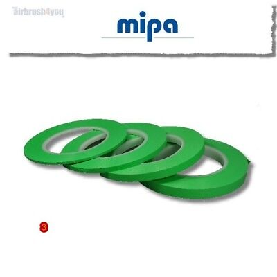 mipa | MP FineLine Tape grün (0,83€/1mm)