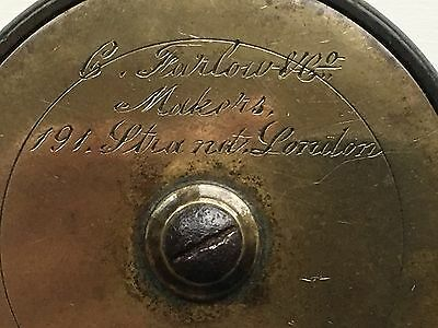 Fly Fishing Reel by  Charles Farlow