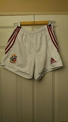 "Mens Lions Rugby Shorts 32"" Medium"