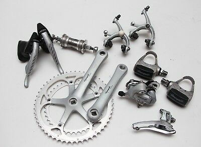 Gruppo Campagnolo Veloce - 8 speed groupset