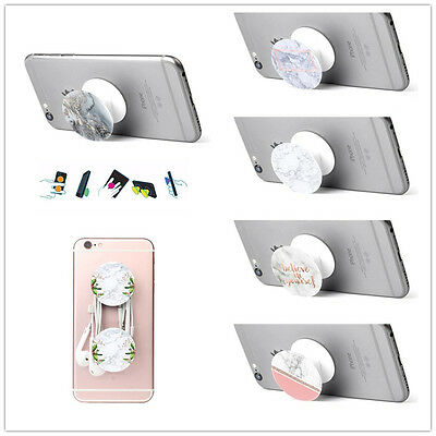 PROMOTION Pop Up Expanding Stand Holder Phones Tablet Case Mount For iPhone Grip