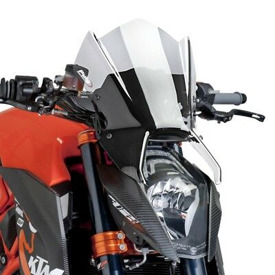 Puig Carenabris Naked New Generation Sport 9692F para 1290 Superduke R 17-19