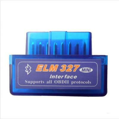 ELM327 V2 1 OBD2 CAN BUS OBDII Bluetooth Car Auto Diagnostic Interface Scanner