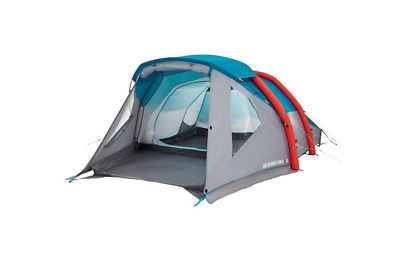 Quechua Family Inflatable  Air 4 Xl Tent Only New
