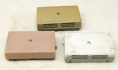Lot of Western Electric E1C Ringers