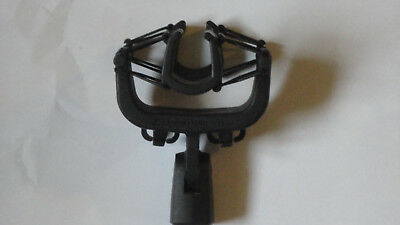 Sennheiser MZS40 MZS 40 Mic Microphone shock suspension mount for MKH 20 40 50