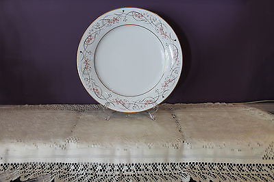"Noritake China Japan 10-1/2"" Dinner Plate(S) 5778 Calvert"