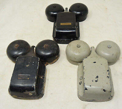 Lot of Western Electric  592 Extension  Bells