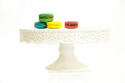 HomeArt - Cake Stand (Lace)
