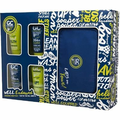 Grace Cole Homme Sport Well Endowed Gift Set