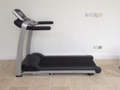 f3 lifefitness treadmill