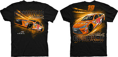 Carl Edwards Arris Grandstand Tee Small Size New With Tag