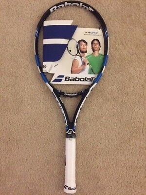 NEW! Babolat Pure Drive - Grip 4 3/8