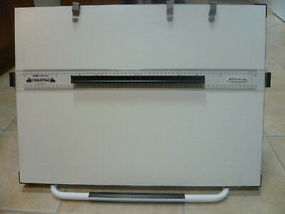 Blundell Harling Challenge Portable Drawing Board A2 Technical Office Business