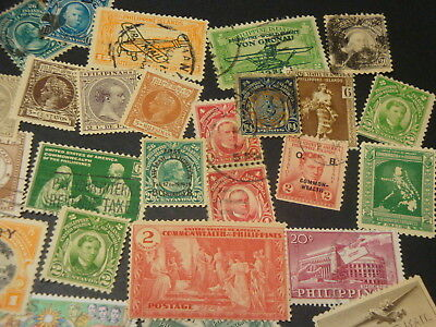 Philippines Islands_Exciting Classic Collection With Better_High Cv..