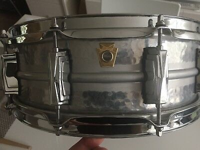 Very Rare!! Ludwig Acrophonic Snare. Stunning!!