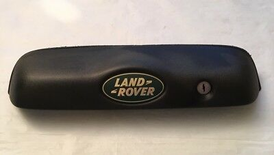 Genuine Land Rover Freelander 1 Rear Tailgate Boot Handle - Good Condition