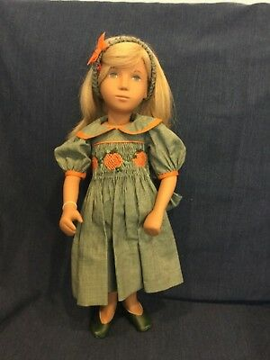 Sasha doll Thanksgiving Autumn outfit - doll not included