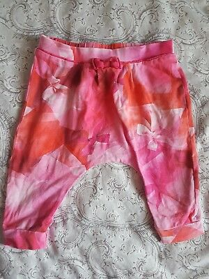 ted baker baby girls trousers