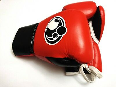 Boxing Gloves Grant Style - 10oz