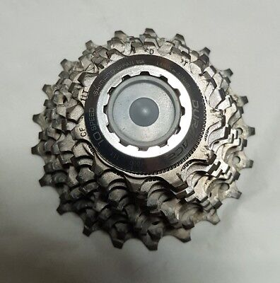 Shimano Dura-Ace 7800 10 speed  cassette 11-21
