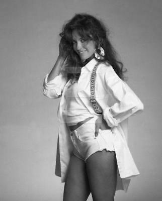 CATHERINE BACH 8x10 to 24x36 Photo Poster Canvas Wall Adhesive by LANGDON HL685