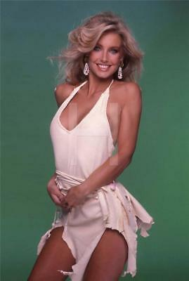 Heather Thomas 8x10 11x14 16x20 24x36 24x54 photo canvas by Langdon HL1461