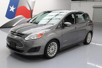 2013 Ford C-Max  2013 FORD C-MAX SE HYBRID KEYLESS ENTRY ALLOYS 58K MI #555857 Texas Direct Auto