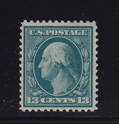 365 VF-XF OG lightly hinged blue paper PF cert with nice color ! see pic !