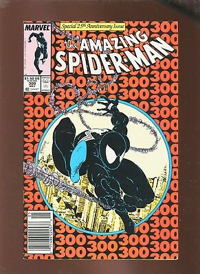 Amazing Spider-Man 300 FNVF 7.0 * 1 Book Lot * 1st Venom!!!