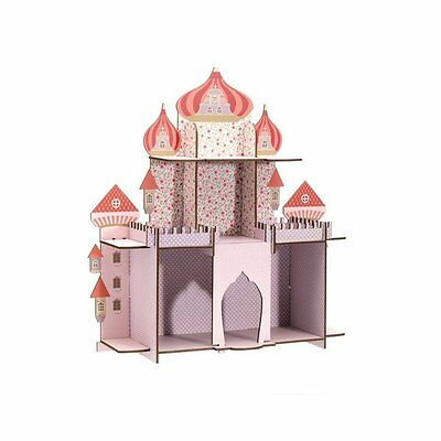 Djeco Wall Shelves Princess Castle Palace