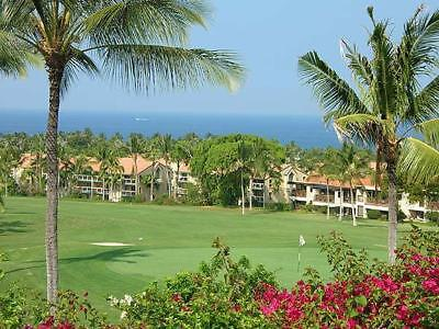 Kona Coast Resort Ii Kailua Kona Hawaii Timeshare 2 Bedroom 2 Weeks Free $100