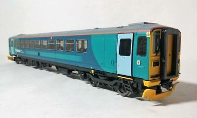 CLASS 153 DMU ARRIVA TRAINS WALES 21/DCC READY by HORNBY #R3476 SCALE 1:76/OO