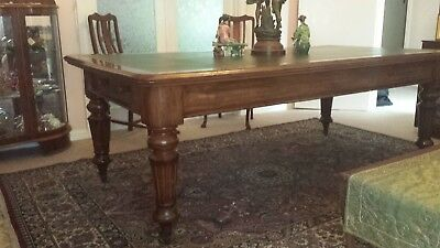 Antique Partners Table