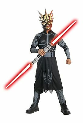 Star Wars Savage Opress Halloween Costume - Child Size Small