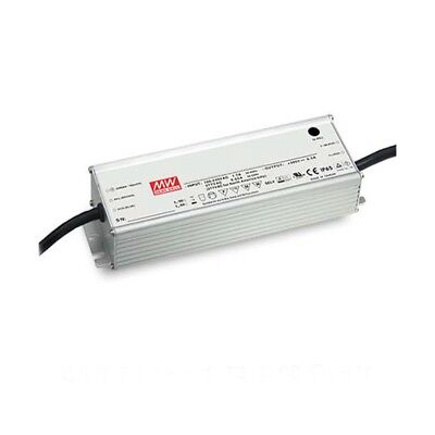 HLG-120H-36B Pwr sup.unit switched-mode for LED diodes 122.4W 36VDC MEANWELL