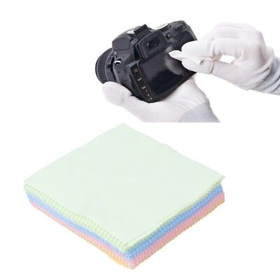 70Pcs Eye Glasses Lens Cleaning Cloth Microfiber Cleaner For Phone Camera Screen