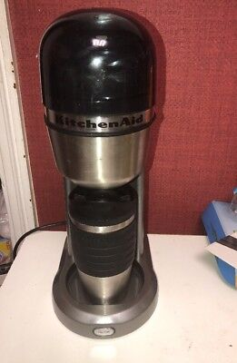 KitchenAid KCM0402CU0 Personal Coffee Brewer Maker Kitchen Aid