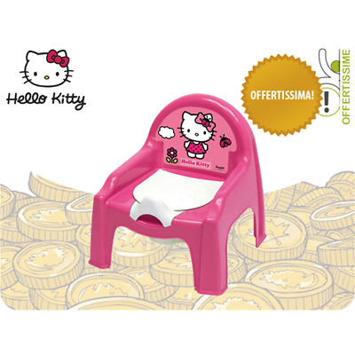 Vasino In Pp Hello Kitty 30X30X35