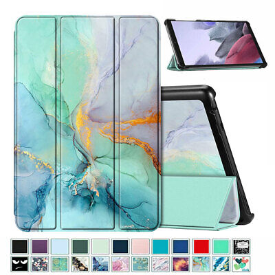 Amazon Kindle Fire 7 2017 / Fire HD 8 / HD 10 Slim Case Stand Cover PU Leather