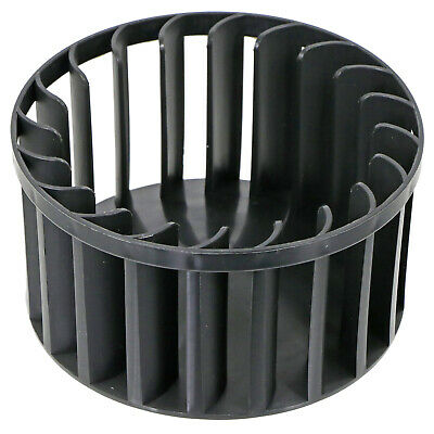 WHITE KNIGHT Genuine Tumble Dryer Fan Blade Assembly
