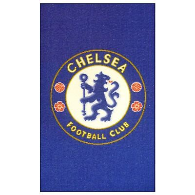 Chelsea Fc Floor Rug New Mat Football Official