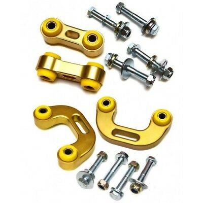 Whiteline Front & Rear Sway Bar Drop Links fits Subaru Forester/Impreza/Legacy