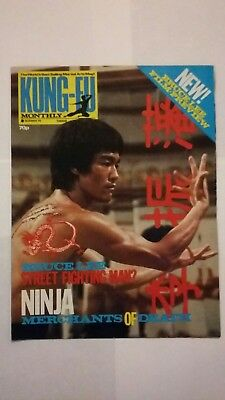 kung fu monthly no 79